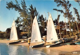 ¤¤  -  ILE MAURICE  -  MAURITUS  -  Yacht Club De Grand Baie  -  Voiliers  -  ¤¤ - Mauritius