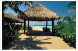 Asie - Maldives   Bodufinolhu - Maldives