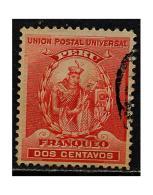 Pérou 1896-99 Y&T 109 ° - Pérou