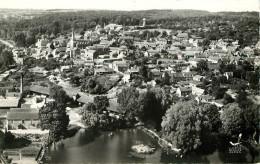 Dép 60 - La Chapelle Aux Pots - Vue Générale - Semi Moderne Petit Format - Bon état - Autres Communes