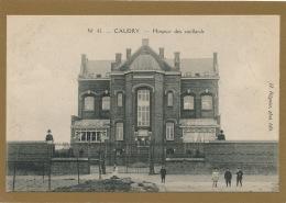 CAUDRY - Hospice Des Vieillards - Caudry