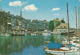HONFLEUR - Honfleur