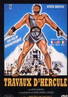 Les Travaux D'Hercule Pietro Francisci - Histoire