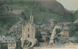 SAINT PIERRE D'ENTREMONT - Vue Générale - Saint-Pierre-d'Entremont