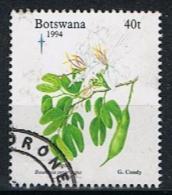 Botswana Y/T 723 (0) - Botswana (1966-...)