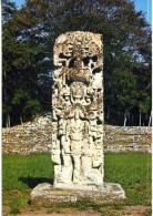 Ruinas De Copan Honduras - Honduras