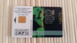 Phonecard Luxemburg TS 17 Used Rrae - Luxemburg