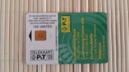 Phonecard Luxemburg TP 07 Used Rrae - Luxemburg