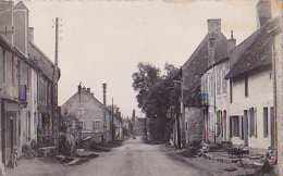 Demigny - Rue Principale - Circulé 1951 - France