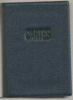 1 CLASSEUR DE 128 CARTES D´AFRIQUE -  VOIR SCANS Toutes Les Cartes ( Pas De Cartes Pliees ) - Télécartes