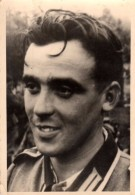 Photo Originale Guerre 39-45 - Portrait De Soldat Allemand En Détente - Oorlog, Militair