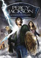 Percy Jackson : Le Voleur De Foudre Chris Columbus - Enfants & Famille