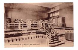 54 Flavigny Sur Moselle Preventorium Stalles De Deshabillement - Francia
