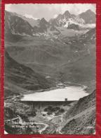 AUTRICHE -  Silvretta Hochalpenstrasse M. Litzner U. Seehorn  - 2 Scans - Österreich