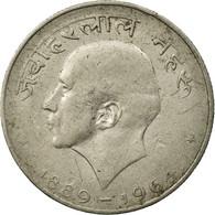 Monnaie, INDIA-REPUBLIC, 50 Paise, 1964, Calcutta, TTB, Nickel, KM:57 - Inde