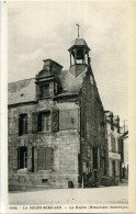 56 - La Roche-Bernard ; La Mairie. - Other Municipalities