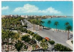 TRIPOLI - SCIARA ADRIANO PELT - 1966 - Vedi Retro - Libia