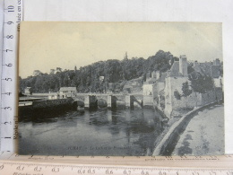 56 - AURAY - Le Loch Et La Promenade - Auray