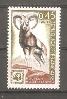 Sello Ciervo Francia - Animalez De Caza