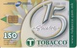 F.Y.R.O.M. - Tobacco, 10/07, Used - Macedonia