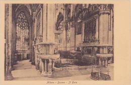 Italy Milano Duomo Il Cora