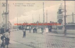Schijnpoort - Antwerpen