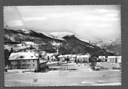 1960 ALTIPIANO DI FOLGARIA SERRADA FG V SEE 2 SCANS - Altre Città