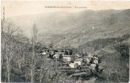 SAINT MARTIN DE LANSUSCLE - Vue Générale    (86384) - Frankrijk