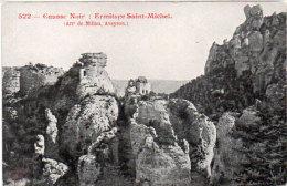 Causse Noir - Ermitage Saint Michel    (86385) - Non Classés