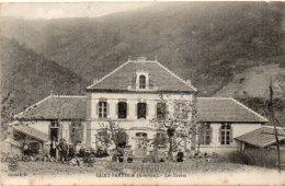 SAINT PARTHEM - Les Ecoles  (86386) - Other Municipalities
