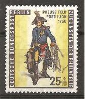 Berlin 1955 // Mi. 131 ** - Berlin (West)