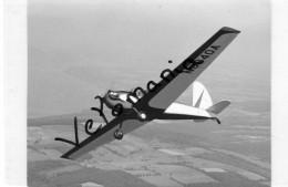 Photo Avion - Aviation:  à Identifier - Aviation