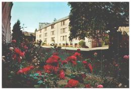 CPM LE MANS , Maison De Bonniere,104 Rue De Flore - Le Mans