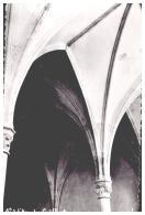 CPSM LE MANS , Intérieur De L'église La Voûte Plantagenet,sainte Jeanne D'arc  De Coeffort - Le Mans