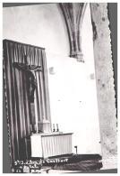 CPSM LE MANS , Sainte Jeanne D'arc   De Coeffort , L'autel - Le Mans