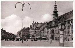 MARBURG A.d.Drau - Gel.1943 - Slowenien
