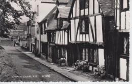 CPSM Church Square - Rye - Rye