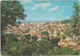 O3016 Lamezia Terme Già Nicastro (Catanzaro) - Panorama / Viaggiata 1983 - Lamezia Terme