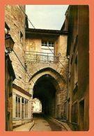 A469 / 085  61 BELLEME Porche De La Rue Ville-close - France