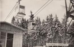 SLOVENIA - Pohorska Vzpenjaca 1963 - Slovénie