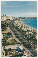 CANNES, COTE D'AZUR, FRANCE. POSTED 1964 - Cannes