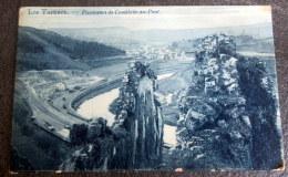 CPA - Les Tarlines - Panorama De COMBLAIN Au PONT - Comblain-au-Pont