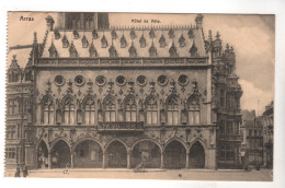 Nr.  6855,  Arras, Feldpost - Arras