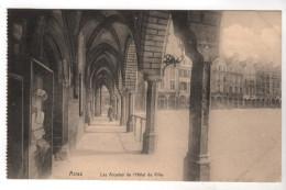 Nr.  6856  Arras, Feldpost - Arras