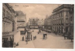Nr.  6857  Arras, Feldpost - Arras