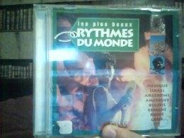 Les Plus Beaux Rythmes Du Monde - Sonstige - Englische Musik