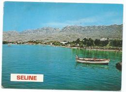 CP SELINE, YOUGOSLAVIE - Yougoslavie