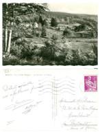 88 VOSGES LE VAL D´AJOL HERIVAL  LE GIRMONT LE BEUNY - Francia