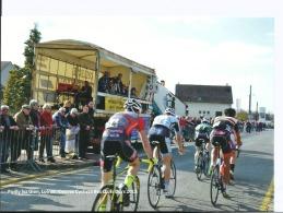 Cyclisme Sur Route - Poilly Les Gien  45 Loiret - Course Cycliste Des Oeufs Durs - 2015 - Radsport