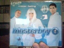 Mister Feeling Masterboy - Dance, Techno & House